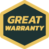 Great Warranty